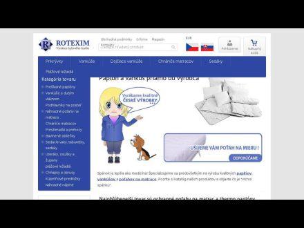 www.rotexim.sk