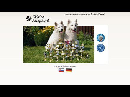 www.white-shepherd.sk