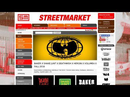 www.streetmarket.cz