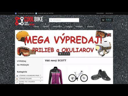 www.coolbike.sk