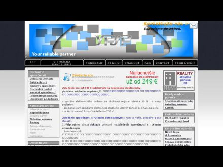 www.yrp.sk