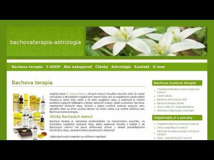 www.bachovaterapia-astrologia.sk