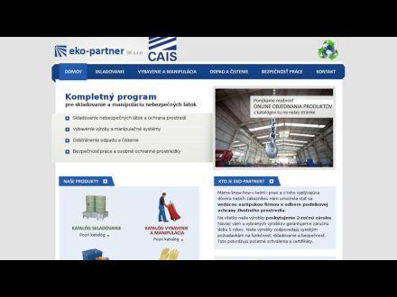 www.eko-partner.sk