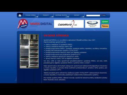 www.mipas.sk