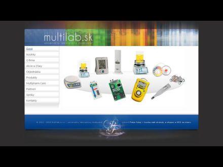www.multilab.sk