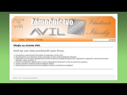 www.avil.sk