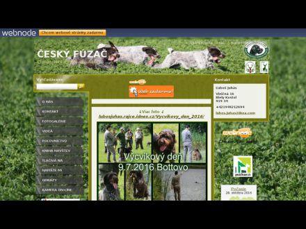 www.cesky-fuzac.eu
