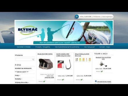www.blyskac.sk