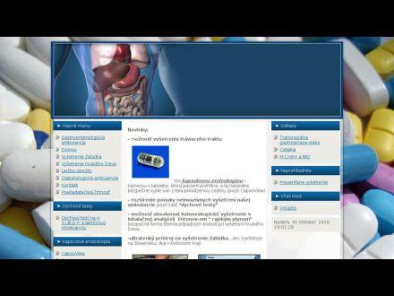 www.endomed.sk