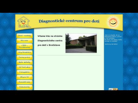 www.dcpredeti.sk