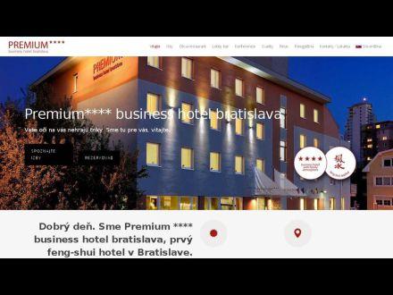 www.hotel-premium.sk