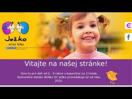 www.dcjezko.sk