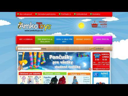 www.amkotoys.eu