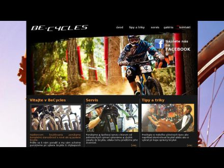 www.be-cycles.sk