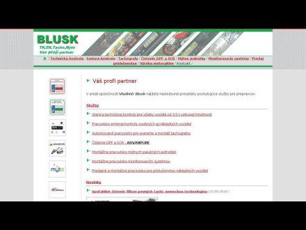 www.blusk.sk