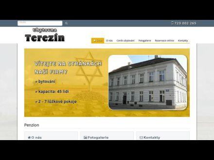 www.ubytovnaterezin.cz