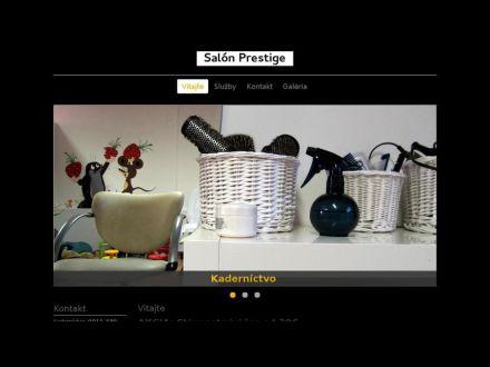 www.salon-silvia.sk