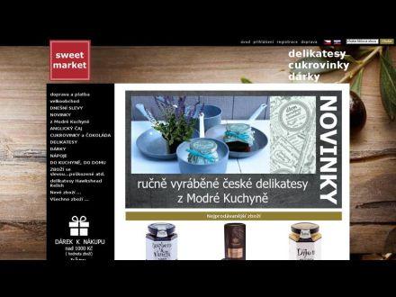 www.sweet-market.cz