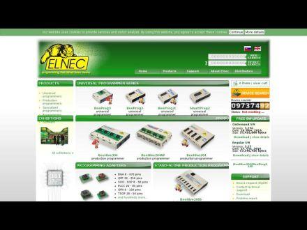www.elnec.com