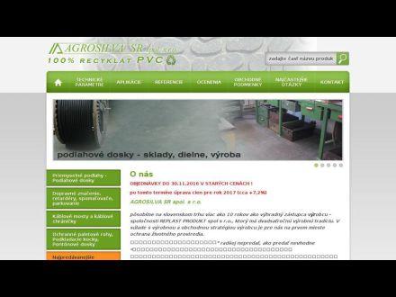 www.agrosilva.sk