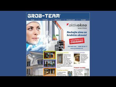 www.grobteam.sk