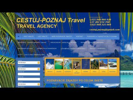 www.cestuj-poznaj.sk