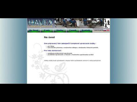 www.havex.sk