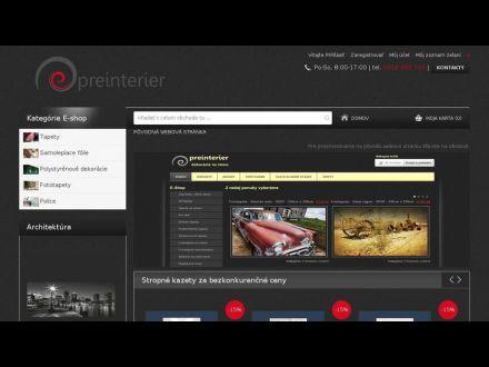 www.preinterier.sk