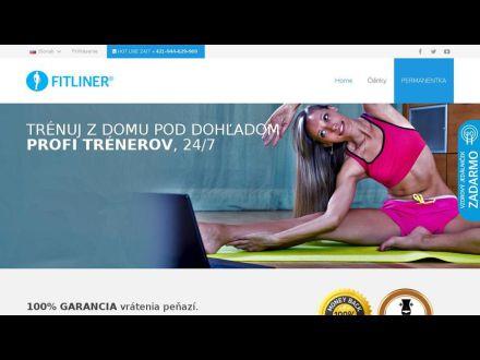 www.fitliner.eu