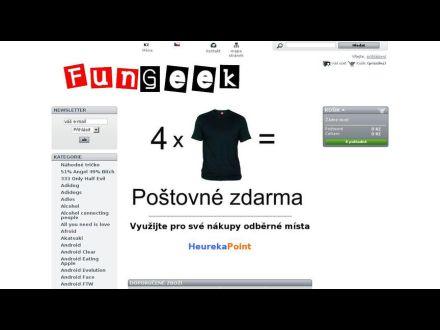 www.fungeek.cz