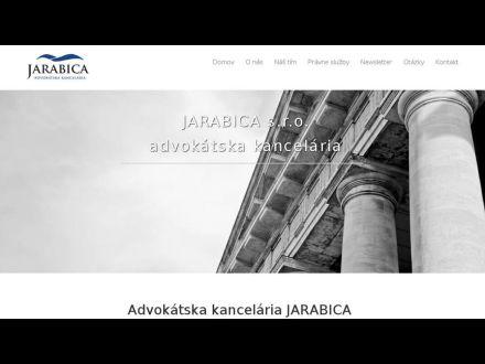 www.jarabica.sk