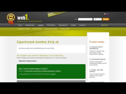 www.2wip.sk