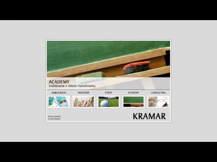 www.kramar.sk