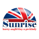 Sunrise kurzy angličtiny a preklady, IČO: 50545442