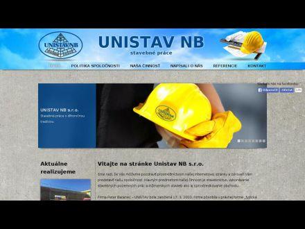 www.unistavnb.sk