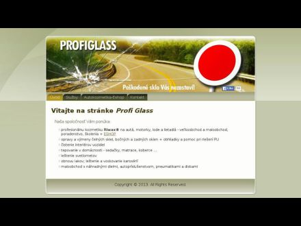 www.profiglass.sk