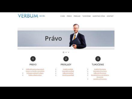 www.verbum.sk