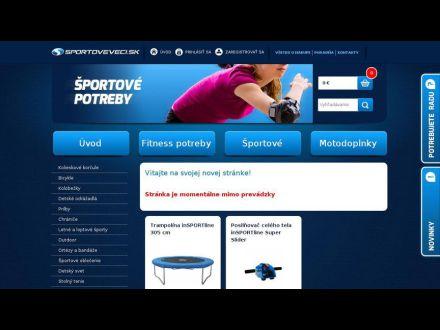 www.sportoveveci.sk