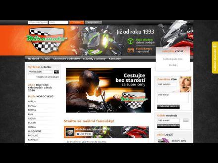 www.motoshop.miramoto.cz