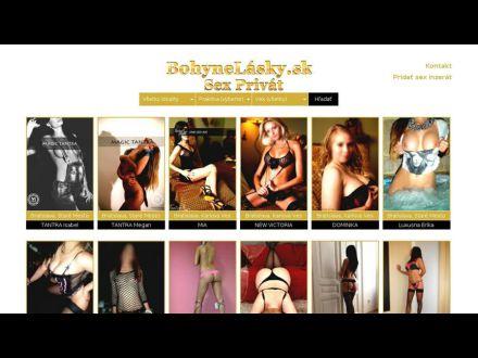www.bohynelasky.sk