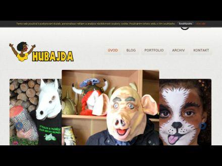 www.hubajda.cz