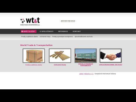 www.wtt.sk