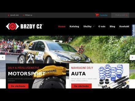 www.brzdy.cz