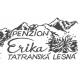 Penzión Erika, IČO: 33090025
