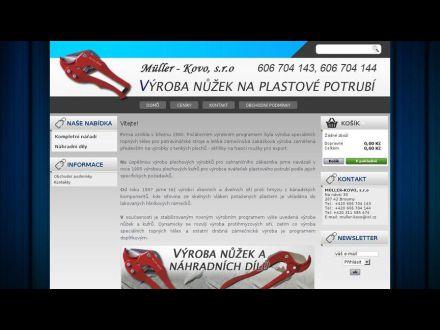 www.muller-kovo.cz