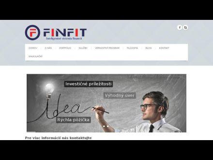www.finfit.sk