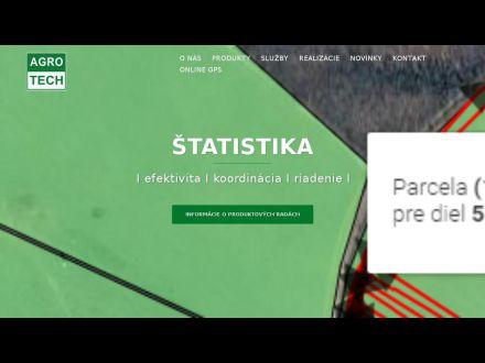 www.agro-tech.sk