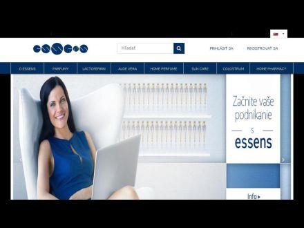 www.essens.sk
