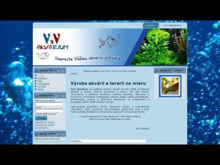 www.vavakvarium.sk