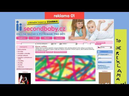 www.secondbaby.sk